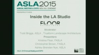 Inside the LA Studio with Floor Associates - 1.5 PDH (LA CES/HSW)