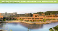 Design Excellence Meets High-Performance Green Infrastructure: The U.S. Coast Guard HQ - 1.5 PDH (LA CES/HSW)