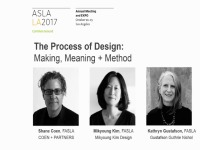 The Process of Design: Making Meaning and Method. Where Do Ideas Come From?